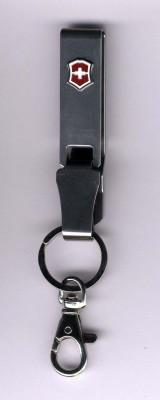 Victorinox Schlüsselanhängerclip Multiclip mit Karabiner