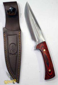 Muela Jabali großes Jagdmesser