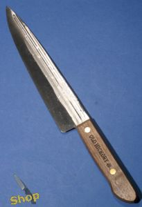 Ontario Old Hickory French Cook Knife 79 8