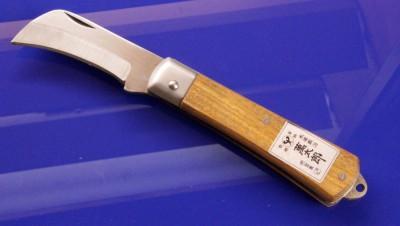 Japanisches Gärtnermesser Hippe