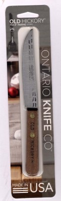 Ontario Old Hickory Paring Knife 750-4 lang Hümmelchen