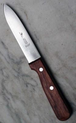 Lütters Loewen Messer 830 ohne Scheide
