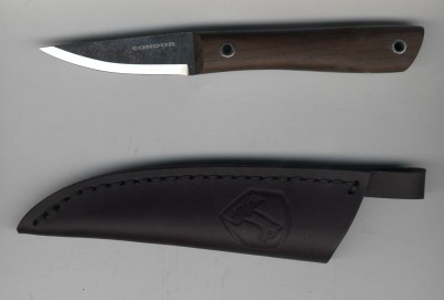 Condor Woods Wise Knife CTK3914-2.3