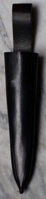 Lütters Loewen Messer 835 LS passende Lederscheide