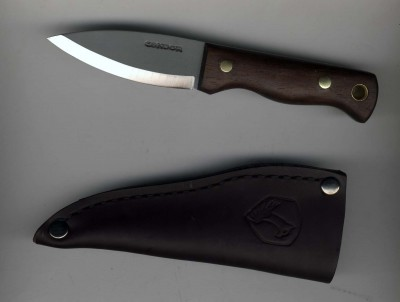 Condor Jagdmesser Small Bushlore Knife CTK232-3HC