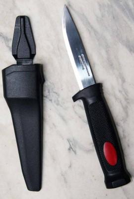Lindbloms Knivar 5101. Handwerker-Messer Berufsmesser