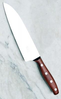 Robert Herder Windmühlen Messer K5 Carbon 60 HRC, 18cm, Pflaume
