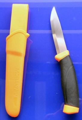 Mora Knife Companion F-Orange