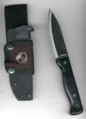Condor Jagdmesser Bushlore Knife CTK232-43HC