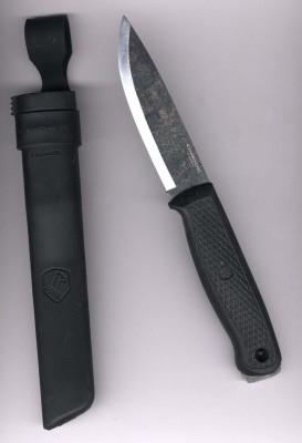 Condor CTK3945-4.1 Terrasaur Knife black