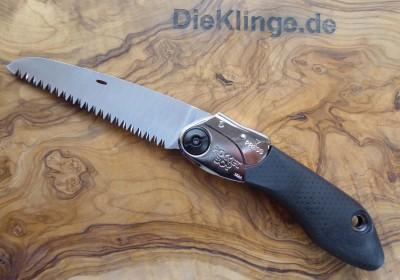 Silky Pocketboy 130-10 Klappsäge mit 10mm Sägeblatt Medium Teeth