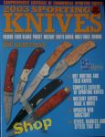 Sporting Knives 2003, Messer Jahrbuch,
