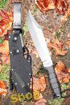 Ontario SP 10 Marine Raider Spec Plus Haumesser