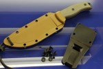 ESEE Knives RC 6 plain RC6P