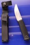 Fällkniven H1 mit Zytelscheide 3G Stahl