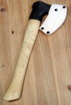Roselli R850 Hatchet Allroundaxt gross
