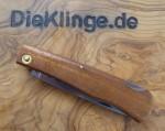 Otter Klappmesser mit Sicherheitsverschluß Model 07 neues Modell ohne Backen