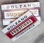 Bolzano Rasierklingen 5er Pack