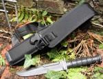 Extrema Ratio MK 2.1 black Militärmesser