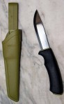 Mora Bushcraft Force Sandvik Stainless Steel