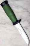 Lindbloms Knivar 4000. Fisch-/Jagdmesser
