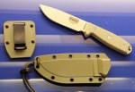 ESEE Knives RC Knives RC 4PDT plain Desert Tarn Oliv Scheide