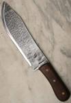Condor Hudson Bay Knife CTK240-8.5HC schmiederauhe Klinge