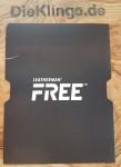 Leatherman Tool Free P4