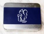 Eickhorn PRT II Rettungsmesser, rot, mit Einhandbedienung