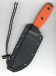 ESEE Knives RC 4P plain orange RD-4P OD